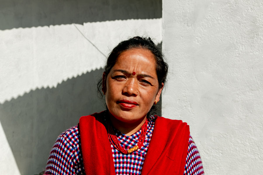 Rencontre avec les cueilleurs de timur sauvage au Népal