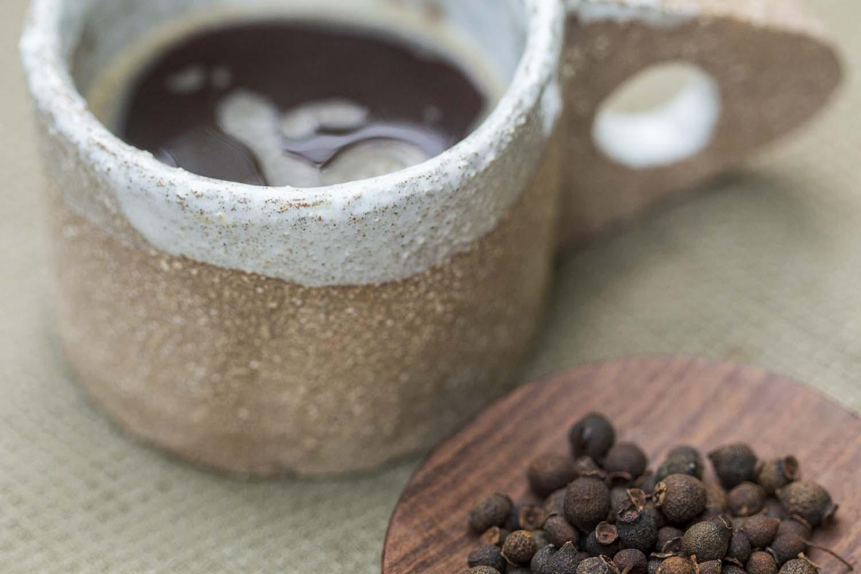 Les meilleures épices pour votre café, une recette de Epices Shira